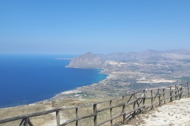 Instead, I returned to South Italy, to Sicily