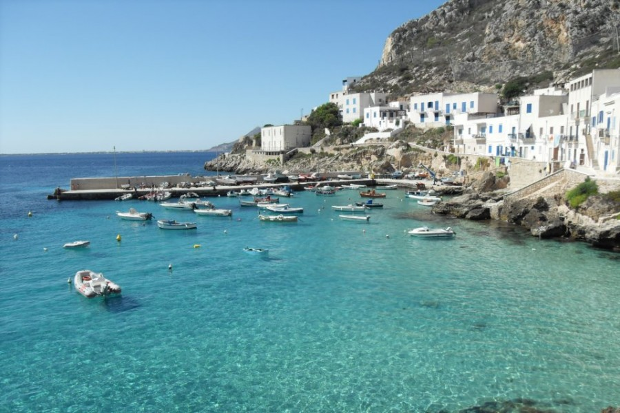 Levanzo Places - Easytrapani.com