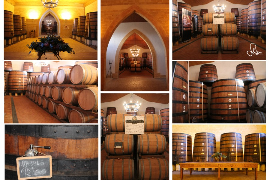 Winery: Martinez